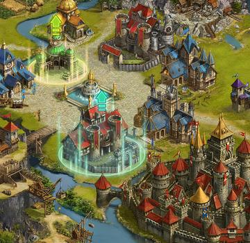 Imperia Online Ekran Görüntüleri - 2