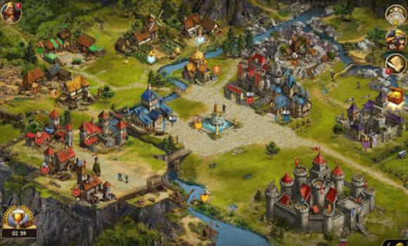 Imperia Online Ekran Görüntüleri - 10