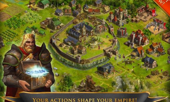 Imperia Online Ekran Görüntüleri - 6