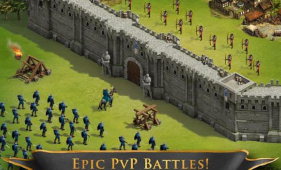 Imperia Online Ekran Görüntüleri - 7
