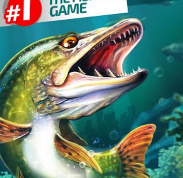 Let's Fish Ekran Görüntüleri - 1