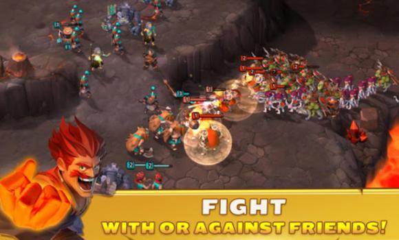 Clash of Legions Ekran Görüntüleri - 20