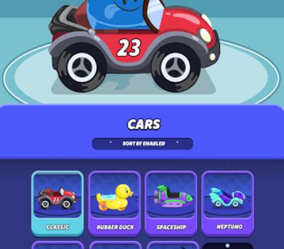 Trivia Cars Ekran Görüntüleri - 10