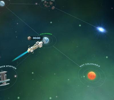 Galactic Colonies Ekran Görüntüleri - 12
