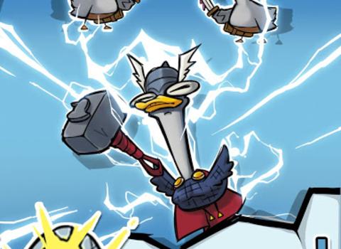 Merge Duck Ekran Görüntüleri - 15