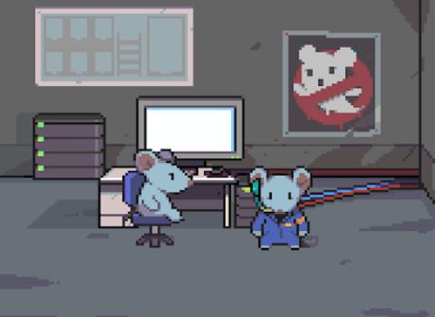 Mousebusters Ekran Görüntüleri - 12