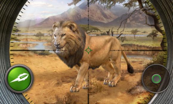 Hunting Clash Ekran Görüntüleri - 1