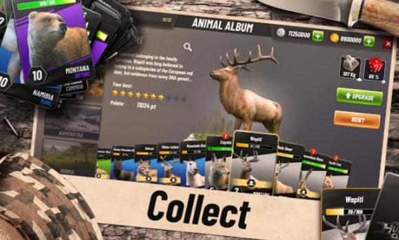 Hunting Clash Ekran Görüntüleri - 13