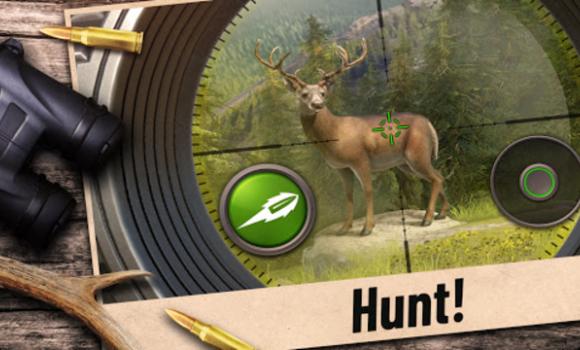 Hunting Clash Ekran Görüntüleri - 19