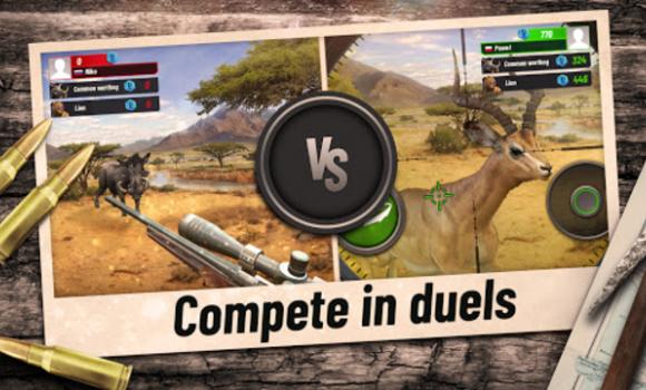 Hunting Clash Ekran Görüntüleri - 23