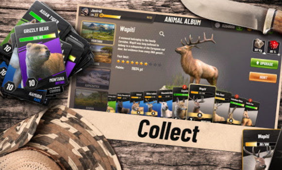 Hunting Clash Ekran Görüntüleri - 5