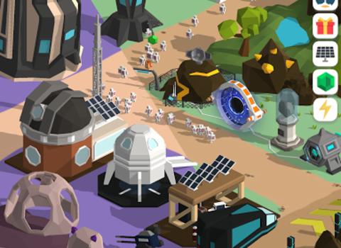 Space Colony Ekran Görüntüleri - 10