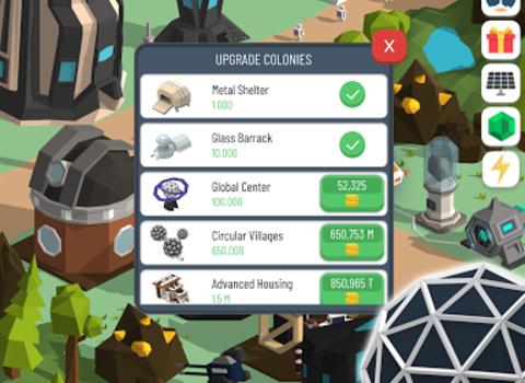 Space Colony Ekran Görüntüleri - 18