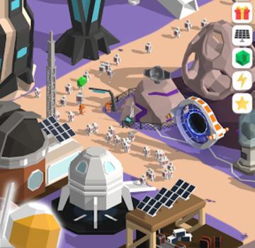 Space Colony Ekran Görüntüleri - 2