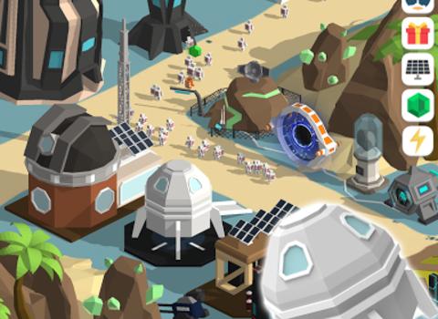 Space Colony Ekran Görüntüleri - 21