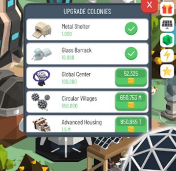 Space Colony Ekran Görüntüleri - 4