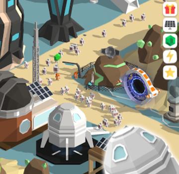 Space Colony Ekran Görüntüleri - 7