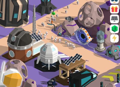 Space Colony Ekran Görüntüleri - 9
