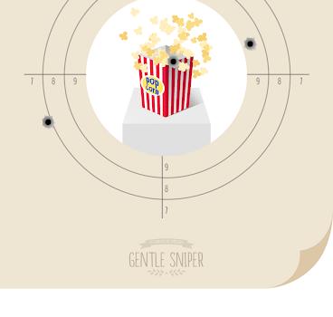 Gentle Sniper - 3