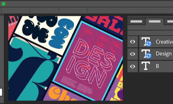 Adobe Photoshop Ekran Görüntüleri - 4