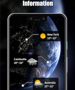Camp Weather Ekran Görüntüleri - 4
