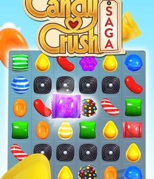 Candy Crush Saga Ekran Görüntüleri - 5