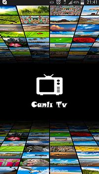 Canlı TV Ekran Görüntüleri - 4