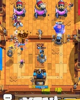 Clash Royale Ekran Görüntüleri - 2