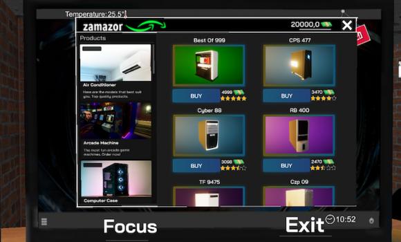 Internet Cafe Simulator Ekran Görüntüleri - 4