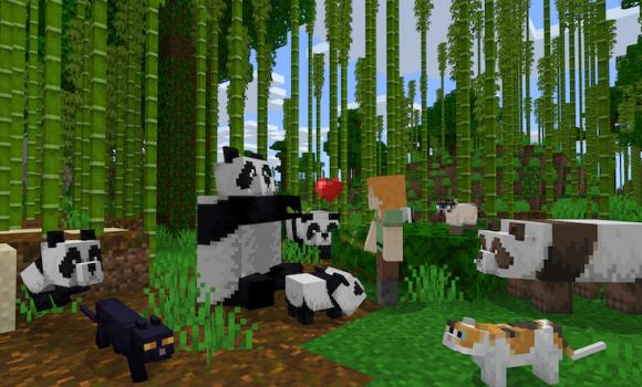 Minecraft Trial Ekran Görüntüleri - 4