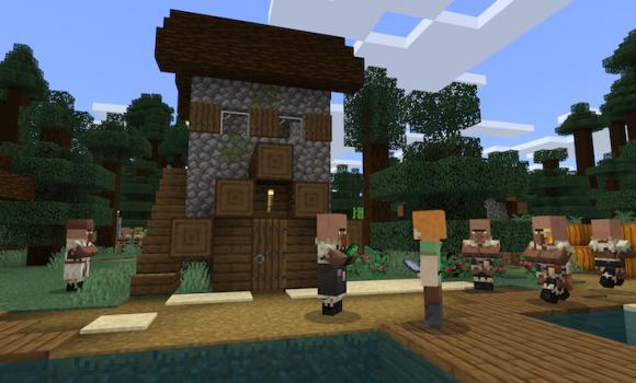 Minecraft Trial Ekran Görüntüleri - 6