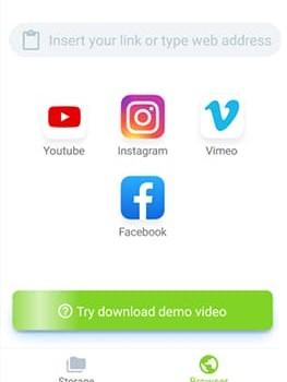 Savefrom.net Ekran Görüntüleri - 3