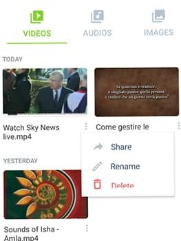 Savefrom.net Ekran Görüntüleri - 4