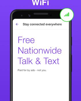 TextNow Ekran Görüntüleri - 8