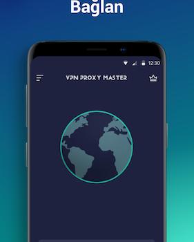 VPN Proxy Master Ekran Görüntüleri - 4