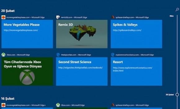 Windows 10 Ekran Görüntüleri - 6