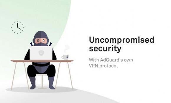 AdGuard VPN Ekran Görüntüleri - 5