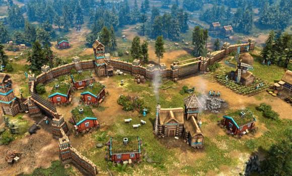 Age of Empires 3: Definitive Edition Ekran Görüntüleri - 10