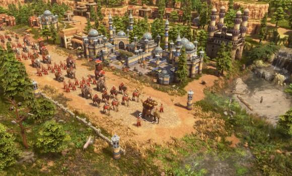Age of Empires 3: Definitive Edition Ekran Görüntüleri - 2
