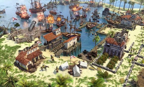 Age of Empires 3: Definitive Edition Ekran Görüntüleri - 3