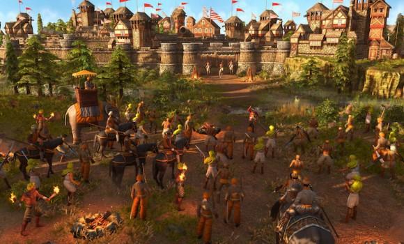 Age of Empires 3: Definitive Edition Ekran Görüntüleri - 4