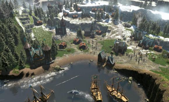 Age of Empires 3: Definitive Edition Ekran Görüntüleri - 5