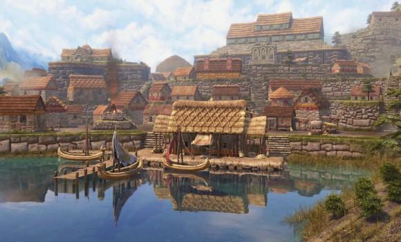 Age of Empires 3: Definitive Edition Ekran Görüntüleri - 6