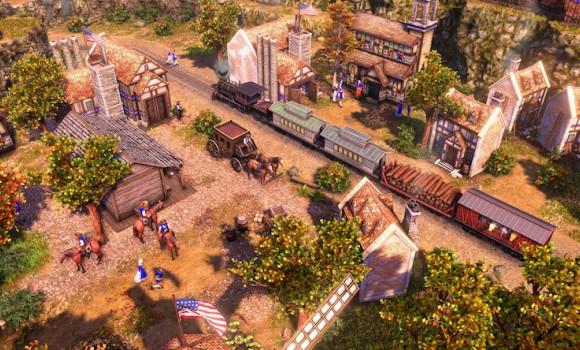 Age of Empires 3: Definitive Edition Ekran Görüntüleri - 7