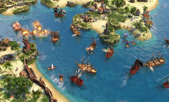 Age of Empires 3: Definitive Edition Ekran Görüntüleri - 9
