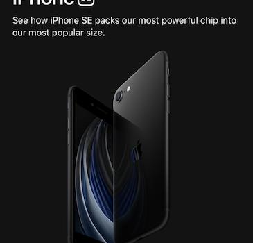 Apple Store Ekran Görüntüleri - 1