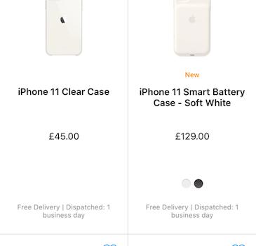 Apple Store Ekran Görüntüleri - 3