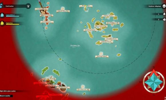 Blazing Sails: Pirate Battle Royale Ekran Görüntüleri - 4