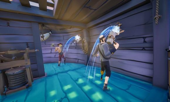 Blazing Sails: Pirate Battle Royale Ekran Görüntüleri - 7