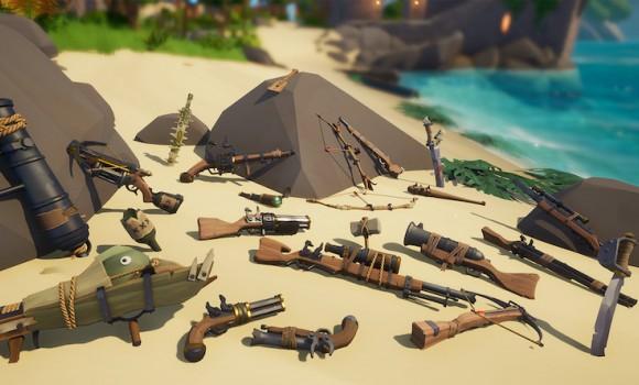 Blazing Sails: Pirate Battle Royale Ekran Görüntüleri - 9